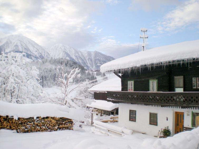 Ferienhaus Lehen (EIT100) in Sankt Veit im Pongau - 15 Personen, 4 Schlafzimmer, holiday rental in Muehlbach im Pinzgau