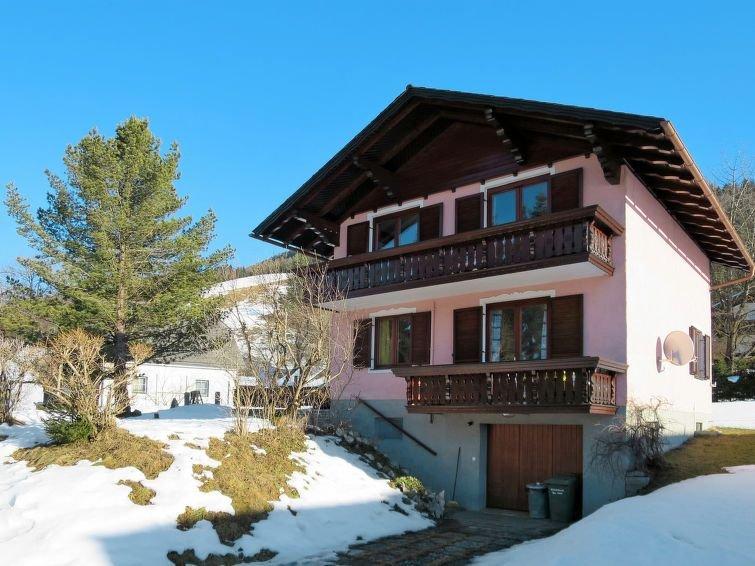 Ferienhaus Lux (STS260) in Stein an der Enns - 8 Personen, 3 Schlafzimmer, vacation rental in Oeblarn