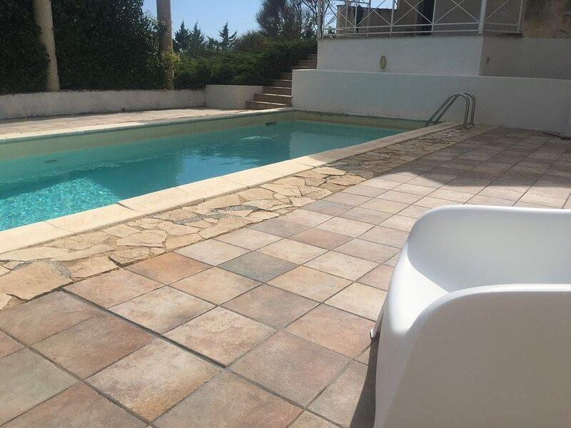Vivere la Sicilia !!, holiday rental in Mazzarino