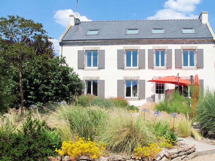 Ferienhaus Balade Océane (TGC119) in Tregunc - 6 Personen, 4 Schlafzimmer, location de vacances à Tregunc