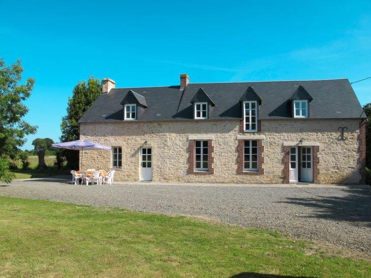Ferienhaus Le lieu Landais (GCM600) in Grandcamp-Maisy - 8 Personen, 4 Schlafzim, holiday rental in La Cambe