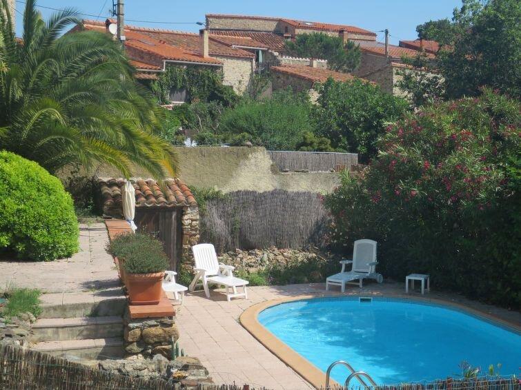Ferienhaus Oleander (TDR100) in Tordères - 5 Personen, 2 Schlafzimmer, vacation rental in Oms