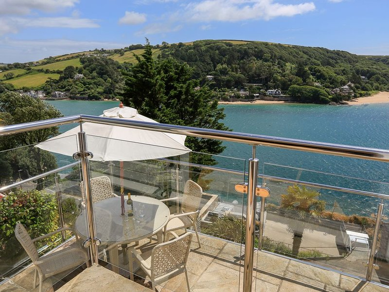 2 Channel View, SALCOMBE, vacation rental in Salcombe