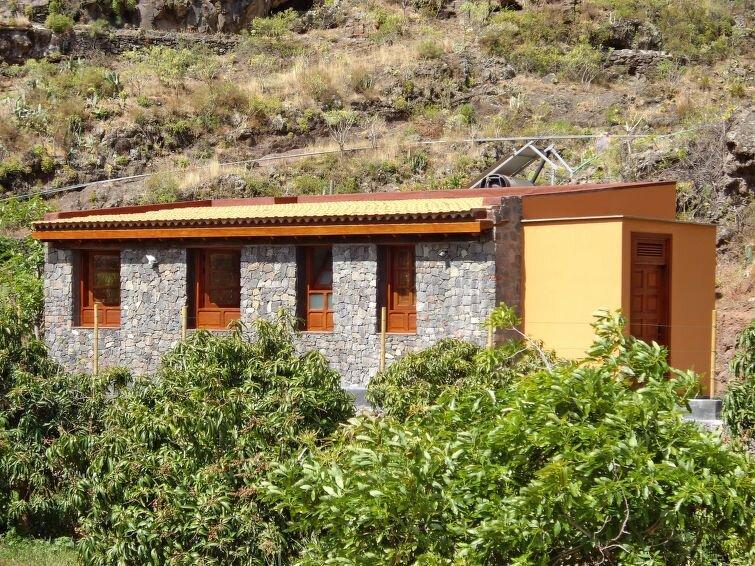 Ferienhaus María Jimenez (LTT102) in Las Teresitas - 4 Personen, 1 Schlafzimmer, holiday rental in Taganana