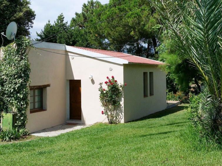 Ferienhaus Josée (CTN255) in Cervione/Castagniccia - 4 Personen, 2 Schlafzimmer, holiday rental in Canale-di-Verde