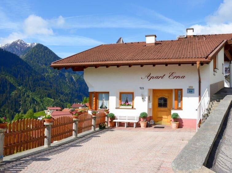 Ferienwohnung Erna (KPL380) in Kappl - 7 Personen, 3 Schlafzimmer, holiday rental in Kappl