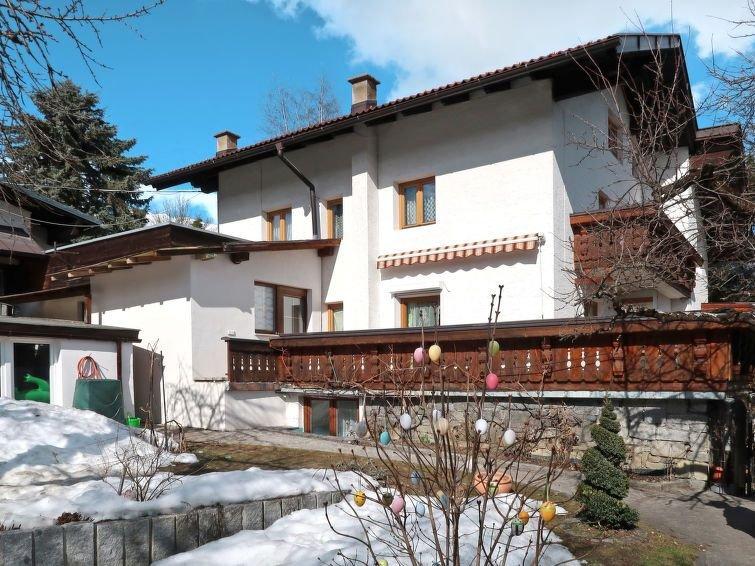 Ferienwohnung Anich (IST140) in Imst - 10 Personen, 5 Schlafzimmer, vacation rental in Tarrenz