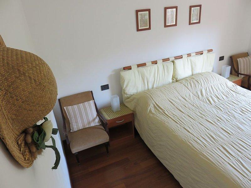 Casa al Lido di Venezia tra mare e laguna, holiday rental in Lido di Venezia