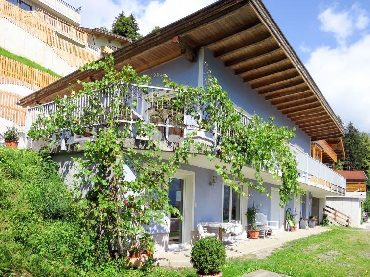 Ferienwohnung Bair (MHO535) in Mayrhofen - 4 Personen, 1 Schlafzimmer, alquiler vacacional en Hippach