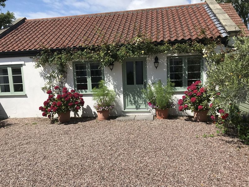 Idyllic Cottage in  the  heart of Somerset in the foothills of the mendips AONB, holiday rental in Churchill