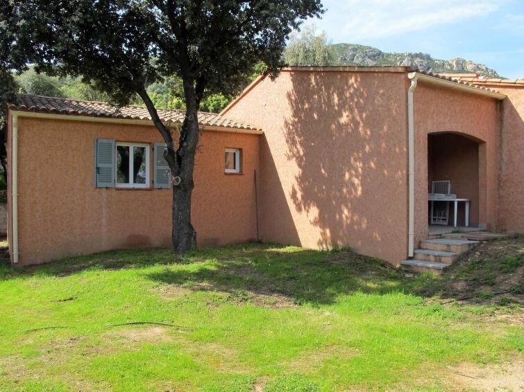 Ferienwohnung Cala di Sole (ALG132) in Algajola - 6 Personen, 2 Schlafzimmer, holiday rental in Cateri