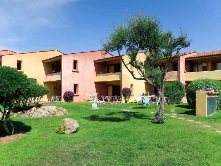 Apartment PORTO CODA CAVALLO  in San Teodoro, Sardinia - 4 persons, 1 bedroom, casa vacanza a Capo Coda Cavallo