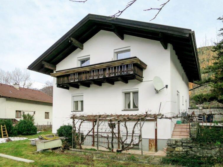 Ferienhaus Apart Patricia (PTZ102) in Prutz/Kaunertal - 8 Personen, 4 Schlafzimm, holiday rental in Kaunerberg