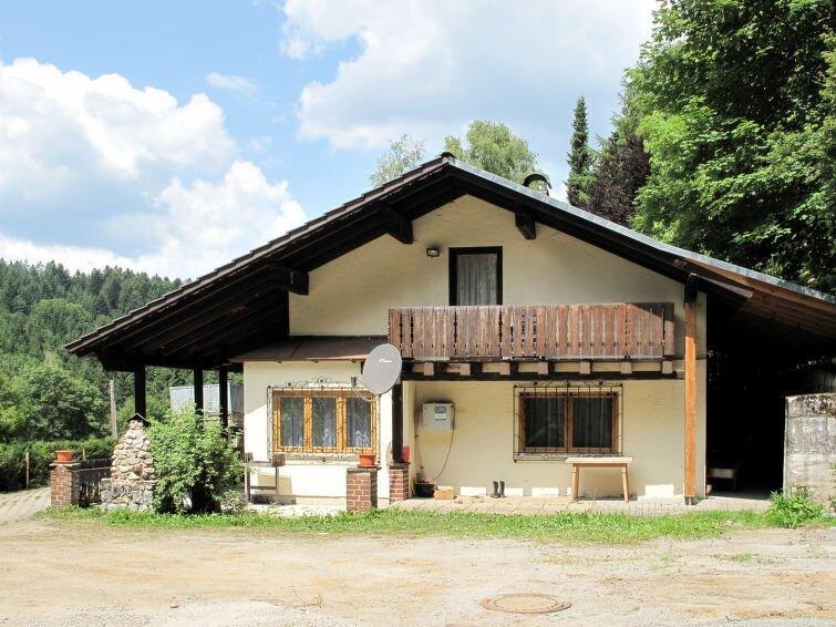 Vacation home Ferienhaus Streicher  in Lalling/Ranzing, Bav. Forest/ Lower Bava, holiday rental in Deggendorf