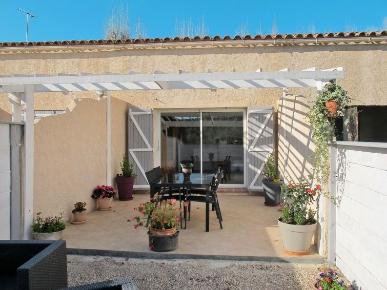 Ferienhaus La Rose (LCD120) in La Cadière d'Azur - 4 Personen, 1 Schlafzimmer, holiday rental in La Cadiere d'Azur