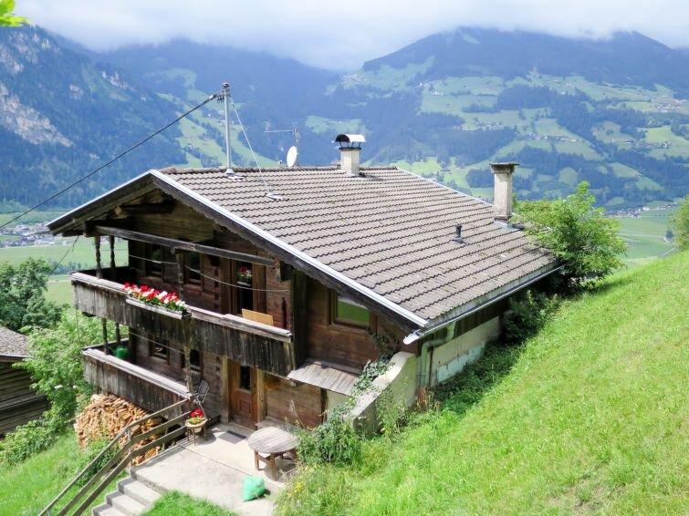 Ferienhaus Jörgener (MHO316) in Mayrhofen - 12 Personen, 4 Schlafzimmer, holiday rental in Brandberg
