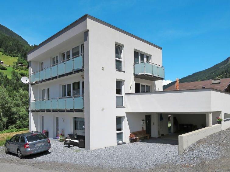 Ferienwohnung Tschiderer (SZU206) in See - 4 Personen, 2 Schlafzimmer, holiday rental in See