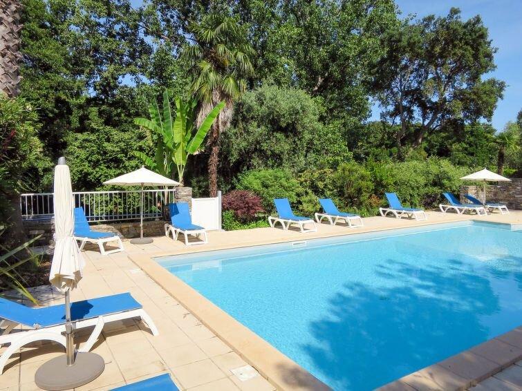 Ferienwohnung Valledoro (MNI141) in Moriani-Plage - 5 Personen, 1 Schlafzimmer, location de vacances à Valle-di-Campoloro