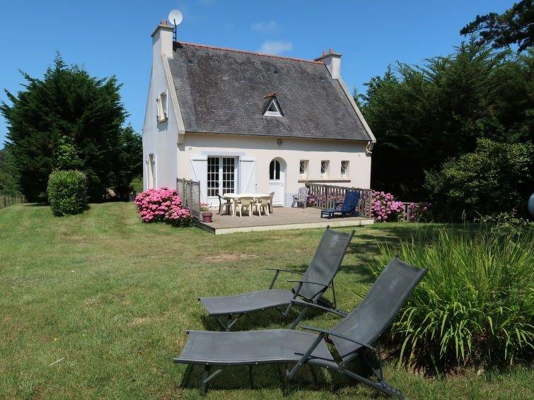 Ferienhaus d'Anaïs (CZN137) in Crozon-Morgat - 5 Personen, 3 Schlafzimmer, vacation rental in Crozon