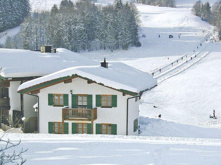 Ferienhaus Maiergschwendt (RPN200) in Ruhpolding - 8 Personen, 4 Schlafzimmer, holiday rental in Ruhpolding