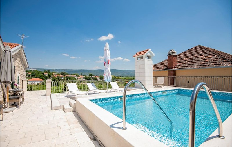 3 Zimmer Unterkunft in Zmijavci, vacation rental in Velim