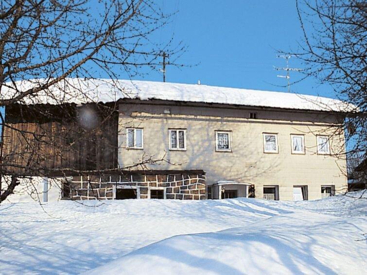 Ferienhaus Graf (MAH160) in Mauth - 12 Personen, 6 Schlafzimmer, vakantiewoning in Kvilda