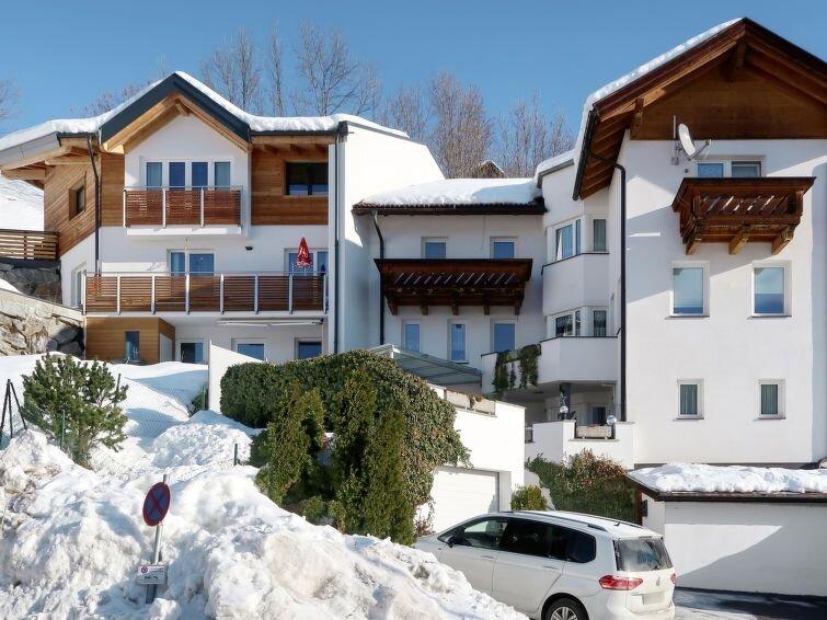 Ferienwohnung Helga (FIE115) in Region Tirol West/Fliess/Landeck - 3 Personen, 1, holiday rental in Fliess