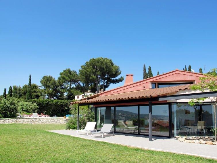 Ferienhaus Baie de Bandol (SAY110) in Sanary sur Mer - 8 Personen, 4 Schlafzimme, holiday rental in Bandol