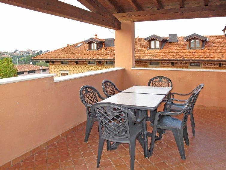 Ferienwohnung Santa Caterina (MAN113) in Manerba - 8 Personen, 3 Schlafzimmer, casa vacanza a Manerba del Garda
