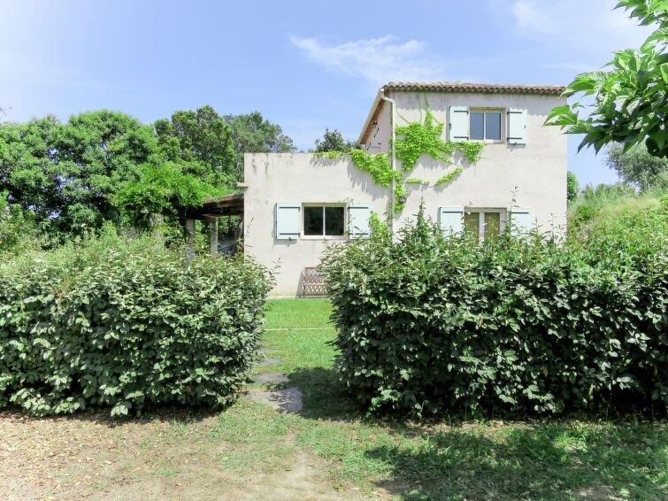 Ferienhaus Josee (CTN255) in Cervione/Castagniccia - 6 Personen, 3 Schlafzimmer, vacation rental in Valle-di-Campoloro