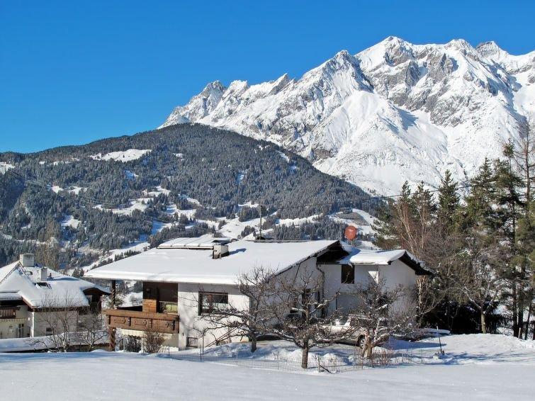 Ferienwohnung Theiner (TDL131) in Tobadill - 6 Personen, 2 Schlafzimmer, alquiler de vacaciones en Landeck