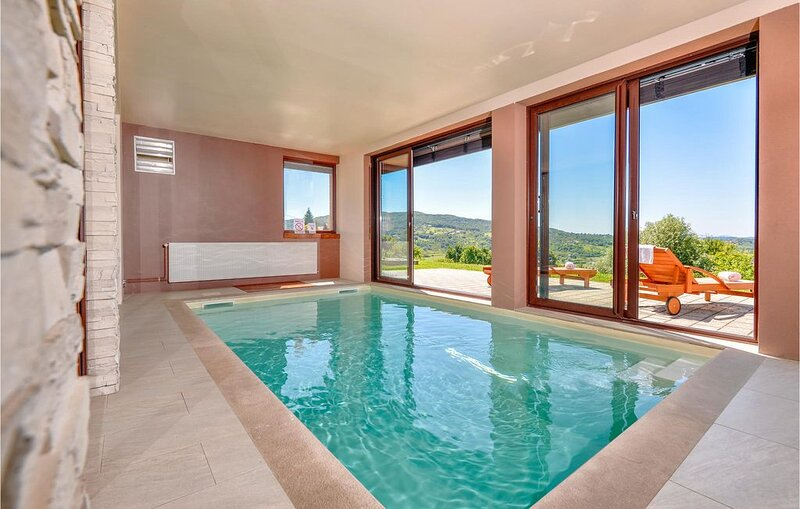 2 Zimmer Unterkunft in Marija Bistrica, location de vacances à Sveti Ivan Zelina