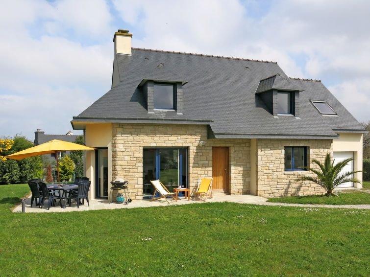 Ferienhaus Golf de Bretagne (RHU354) in Sarzeau - 8 Personen, 5 Schlafzimmer, casa vacanza a Sarzeau