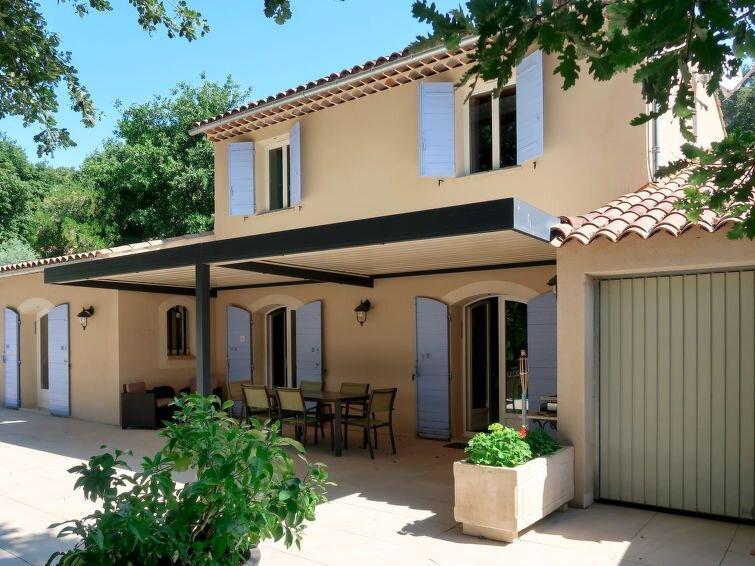 Ferienhaus Sweet Home in Luberon (VLU100) in Villelaure - 6 Personen, 3 Schlafzi, location de vacances à Villelaure