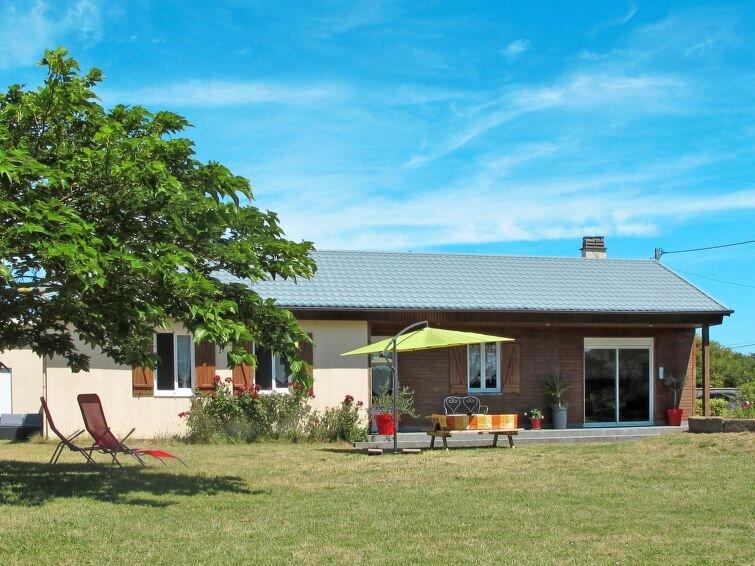 Ferienhaus Les Cordylines (ASM400) in Anneville-sur-Mer - 6 Personen, 3 Schlafzi, vacation rental in Gouville-sur-Mer