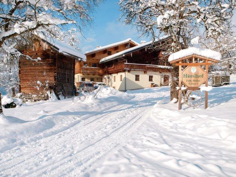 Ferienwohnung Häuslhof (WRF150) in Werfenweng - 5 Personen, 2 Schlafzimmer, holiday rental in Abtenau