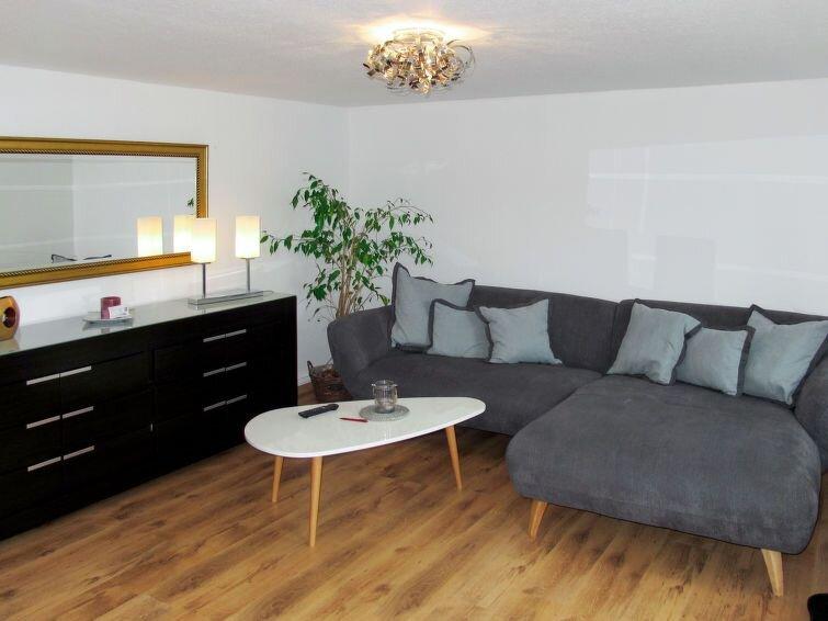 Ferienwohnung Lütte Liebe (ZTZ131) in Zinnowitz - 4 Personen, 2 Schlafzimmer, alquiler vacacional en Luetow