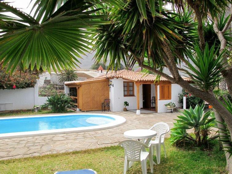 Apartment Finca El Castillo  in Buenavista del Norte, Tenerife / Teneriffa - 3, casa vacanza a Buenavista del Norte
