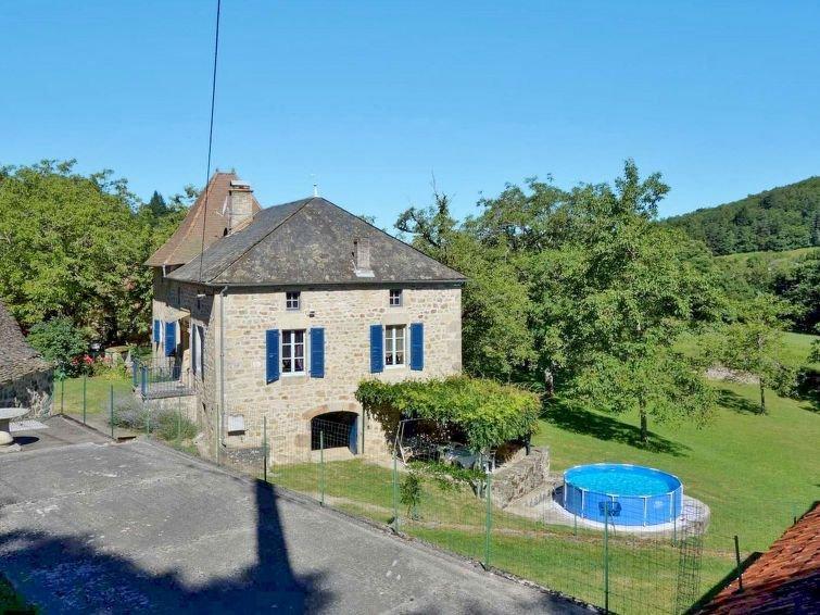 Ferienhaus Cazals (TIU100) in Teyssieu - 4 Personen, 2 Schlafzimmer, location de vacances à Lacam-d'Ourcet