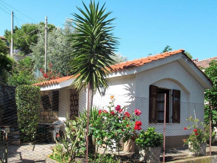 Ferienhaus Casetta dei Fiori (DIA305) in Diano Marina - 2 Personen, 1 Schlafzimm, casa vacanza a Diano Castello