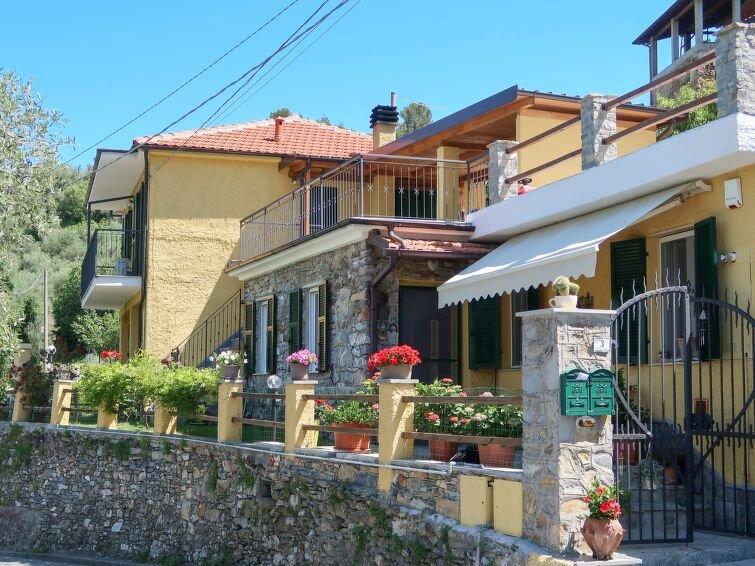 Ferienwohnung A Ca' Gialla (AEG100) in Albenga - 6 Personen, 2 Schlafzimmer, aluguéis de temporada em Province of Savona