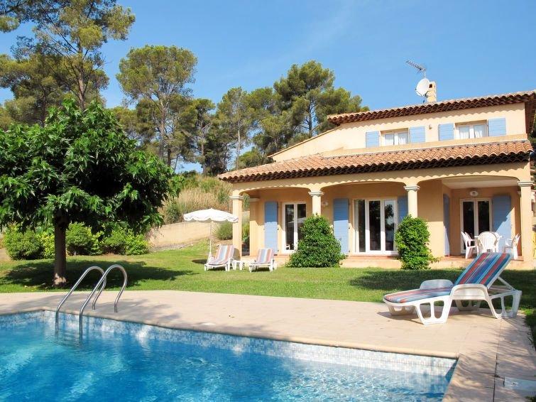 Ferienhaus Le Puit des Oliviers 2 (LCD151) in La Cadière d'Azur - 6 Personen, 3, holiday rental in La Cadiere d'Azur