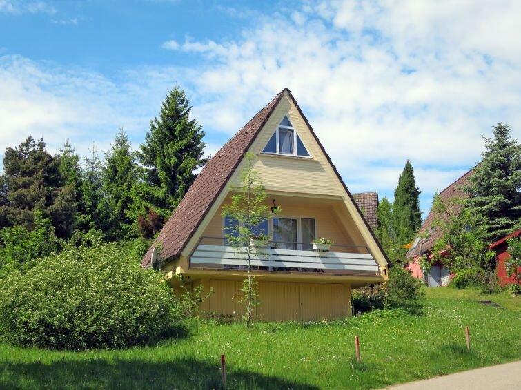 Vacation home Feriendorf Pfrungen  in Wilhelmsdorf, Lake Constance / Bodensee -, location de vacances à Bad Saulgau