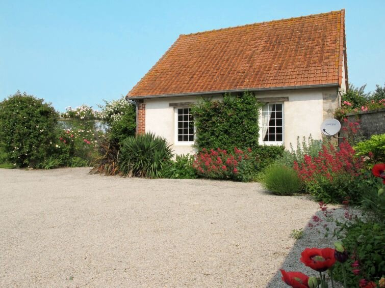 Vacation home in Brucheville/Ste M. du Mont, Normandy / Normandie - 4 persons,, holiday rental in Carentan