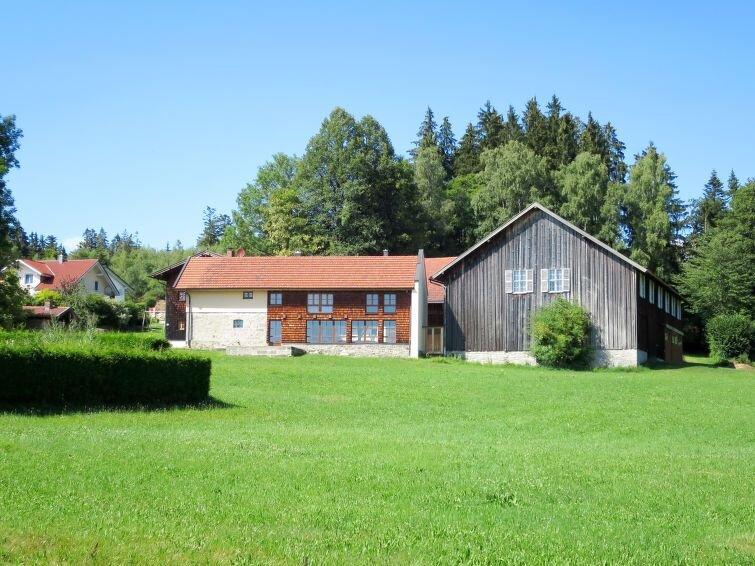 Ferienhaus Mader (BIM153) in Bischofsmais - 12 Personen, 6 Schlafzimmer, holiday rental in Deggendorf