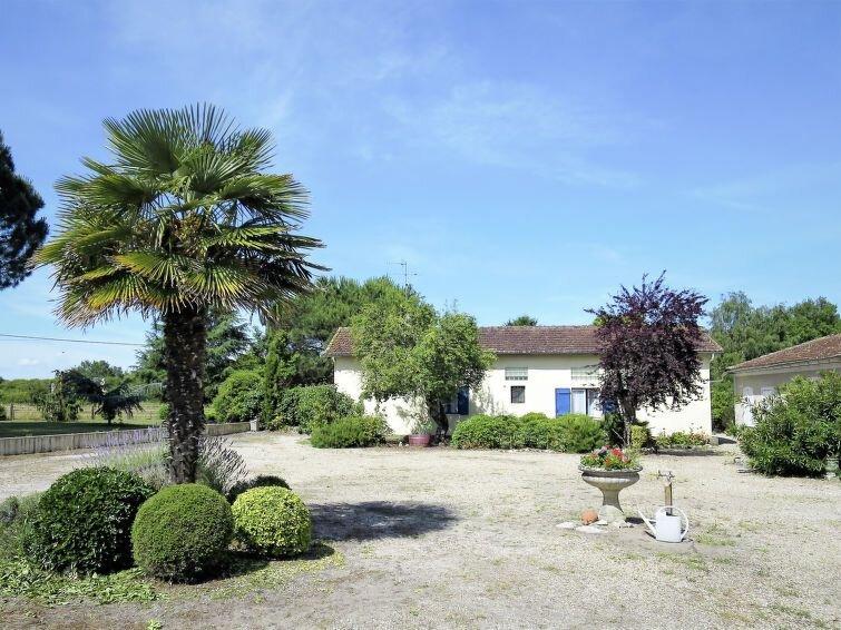 Ferienhaus Pontac-Gadet 2 (JDL101) in Jau-Dignac et Loirac - 5 Personen, 2 Schla, location de vacances à Jau-Dignac-et-Loirac
