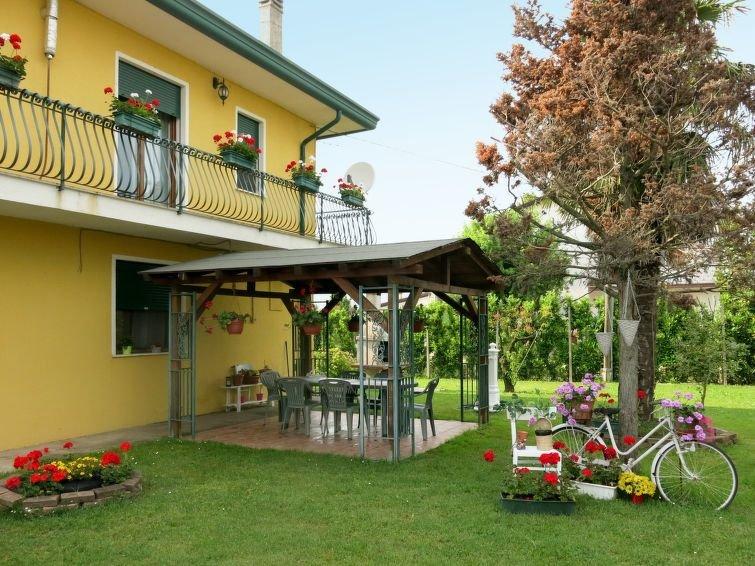 Ferienwohnung Casa Consuelo (ERA500) in Eraclea Mare - 6 Personen, 3 Schlafzimme, location de vacances à Ceggia