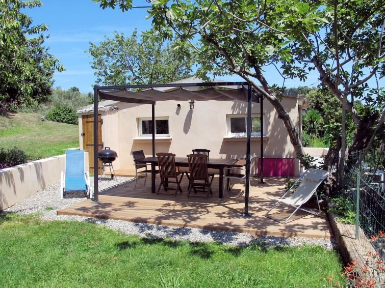 Vacation home Maison Gerard  in Cervione, Corsica - 6 persons, 3 bedrooms, holiday rental in Canale-di-Verde