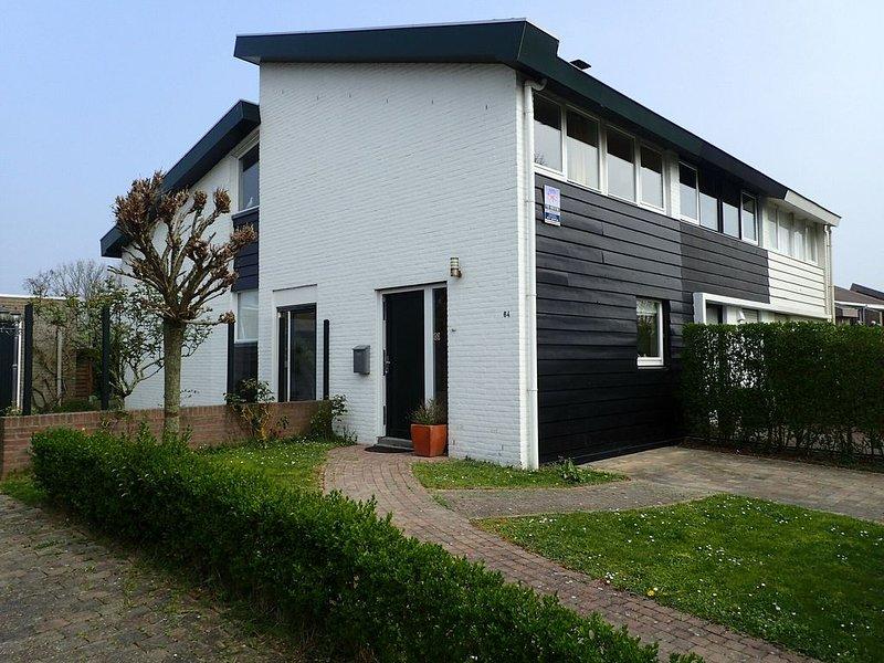 Luxuriöses Ferienhaus für 6 Personen in Cadzand, nur ca. 500 Meter vom Strand en, location de vacances à Cadzand