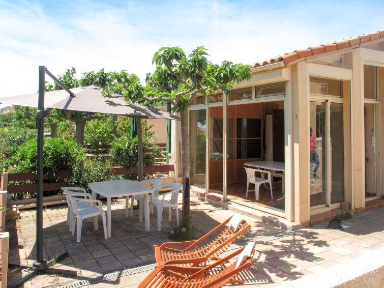 Ferienhaus Petite Cigale (SPI100) in Saint Pierre La Mer - 4 Personen, 1 Schlafz, alquiler vacacional en Saint-Pierre-la-Mer